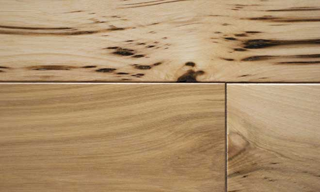 The Pros And Cons Of Hickory Flooring