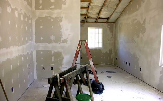 Alternatives To Drywall