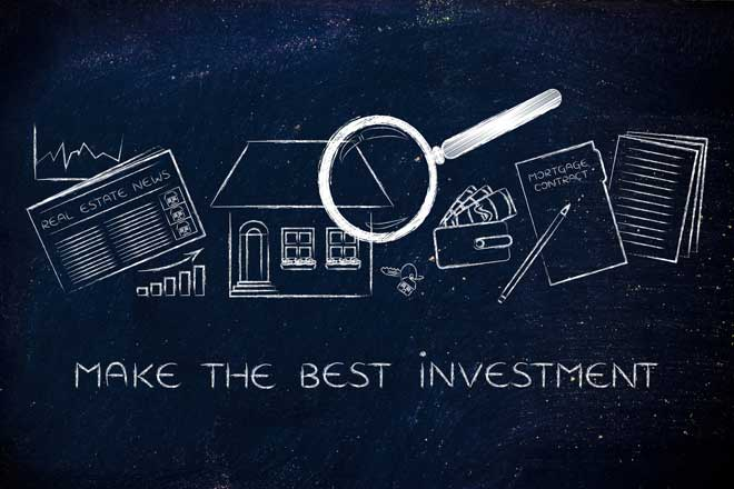 Home Investment Considerations