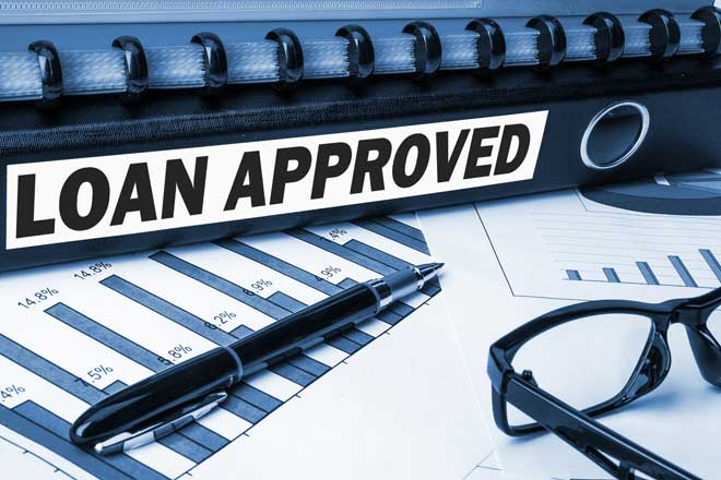 Loan Approval Documentation