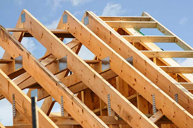 Rafters Vs Trusses For Residential Homes Home Reference
