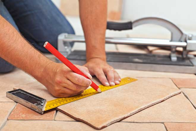 4 signs of a bad tile job