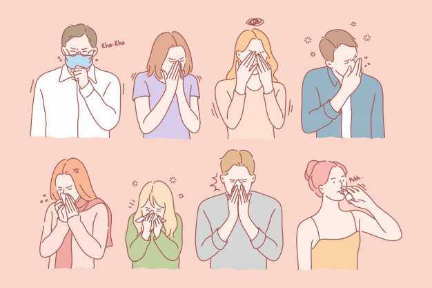 How to Stop Cough?