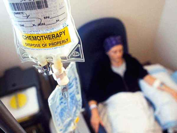 What is Chemotherapy and its Side Effects