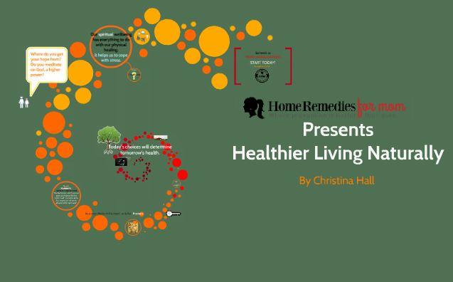 Health Prezi
