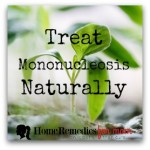 Treat Mononucleosis Naturally
