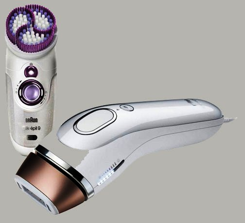 Use Other Alternative Hair Removal Methods