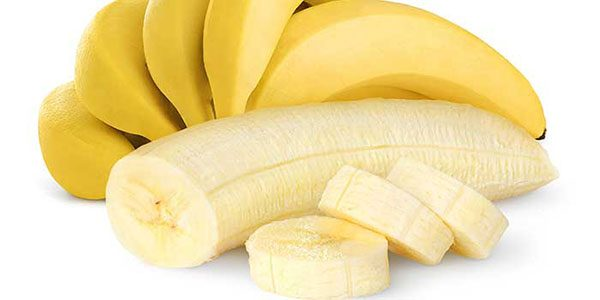 how Banana help at hair growth