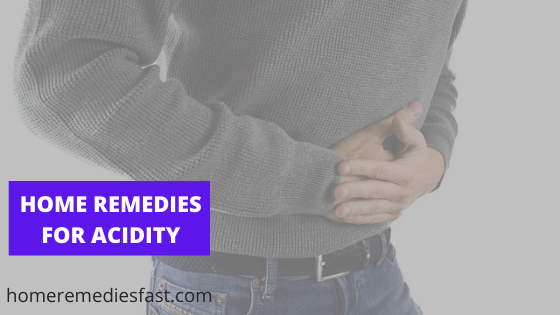home remedies for acidity in hindi