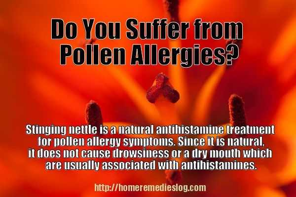 Home Remedies for Allergies - Symptoms, Causes and Natural Treatments
