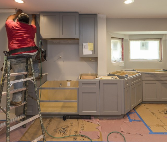 A Kitchen Remodel Doesnt Have To Cost And Arm And A Leg