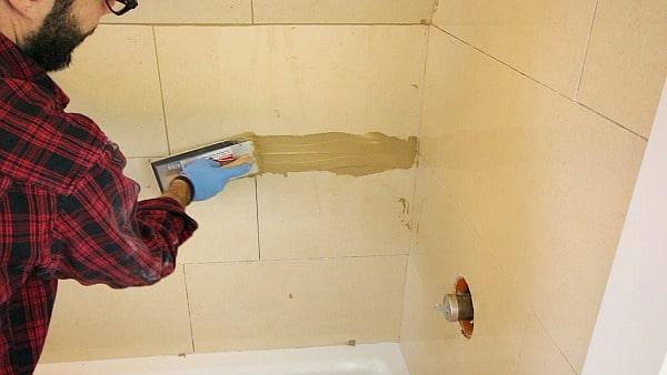 How To Tile A Shower Wall...9 Quick Tips For A Better Bathroom