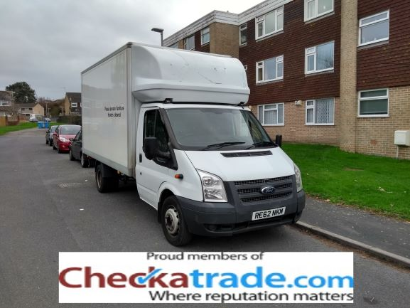new van checkatrade thumb