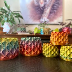 Pineapple Wiggle
