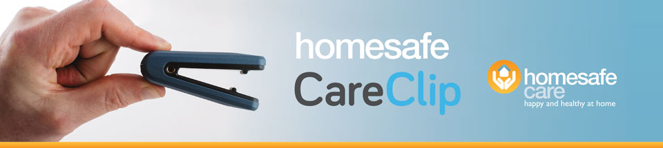homesafe careclip