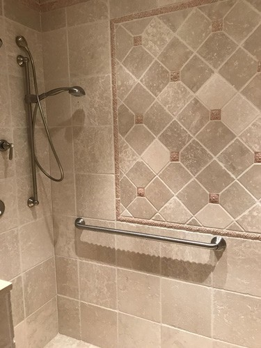Grab Bars And Rails For Seniors In Baltimore MD Home