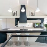 It S Not Hard To See Why This Kitchen Design Won A Coveted Award Homes Interiors Scotland