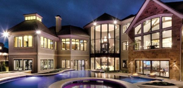Home of Distinction Tour - Kansas City Homes & Style