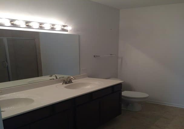 New Construction Homes Joliet IL - Avanti Master Bath 1