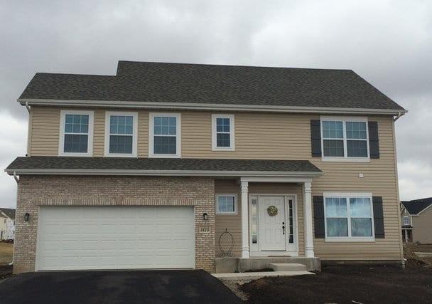 new-home-joliet-il-cambridge-elevation-a-exterior