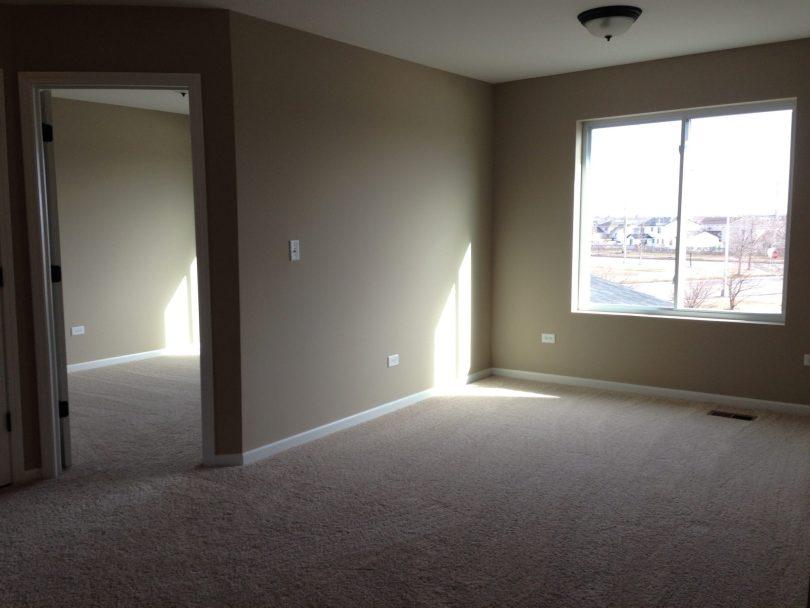 New Home Joliet, IL - Cambridge Loft