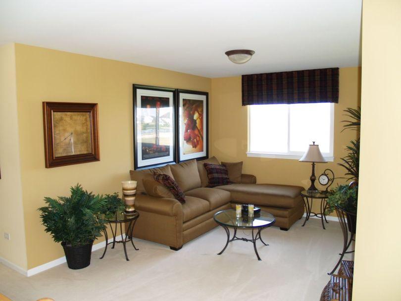 Home Model Alexandria - Loft