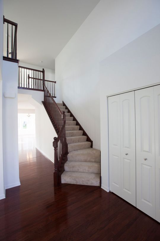 New Home Model Alexandria - Staircase