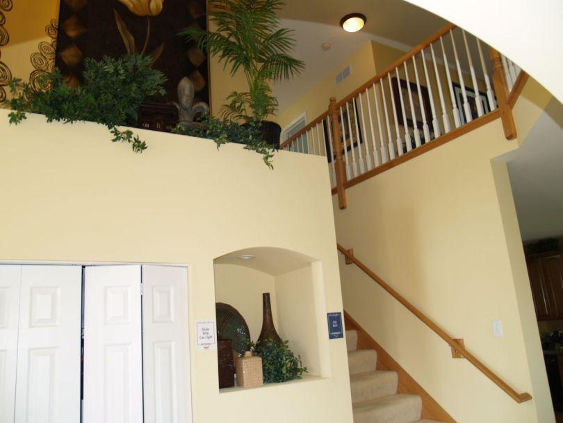 Home Model Alexandria - Staircase