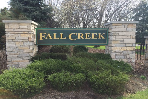 Home builders – Joliet il area– Fall Creek image
