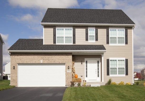 New Home Builder in Joliet, IL - Oakton