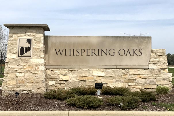 whisperingoaks