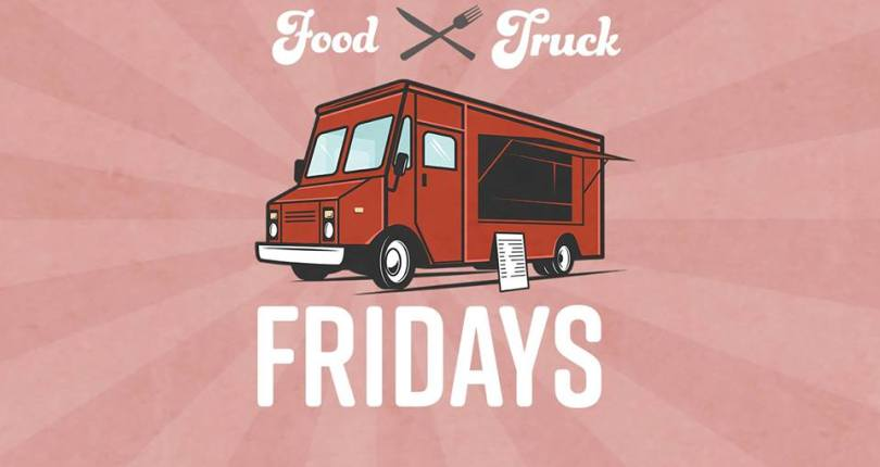 Food Truck Friday at Riverside Park – Grand Rapids