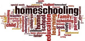 Homeschooling Cloud