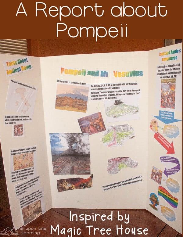 pompeii report