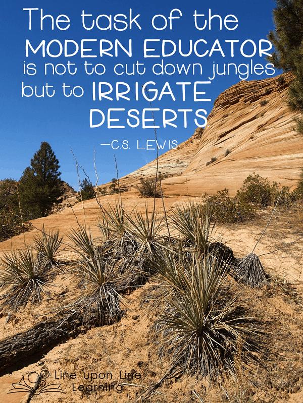 irrigate-deserts