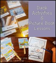 duck activities1