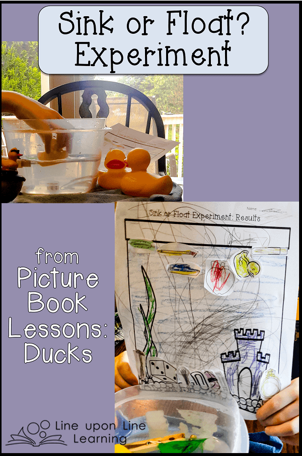 duck activities2