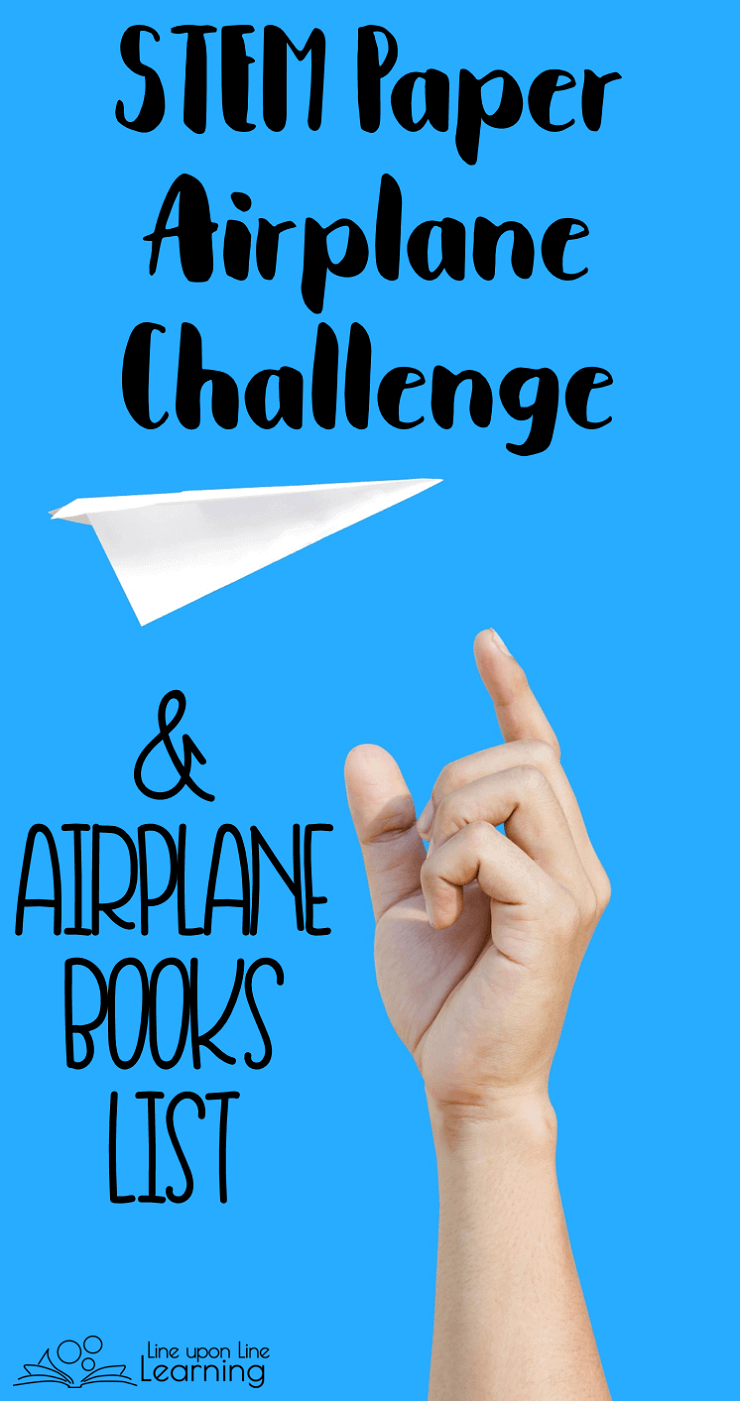 Making paper airplanes is a great way to begin learning about flight, the creation of the first plane, and aerodynamics in general!