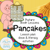 picture book pancakes cover