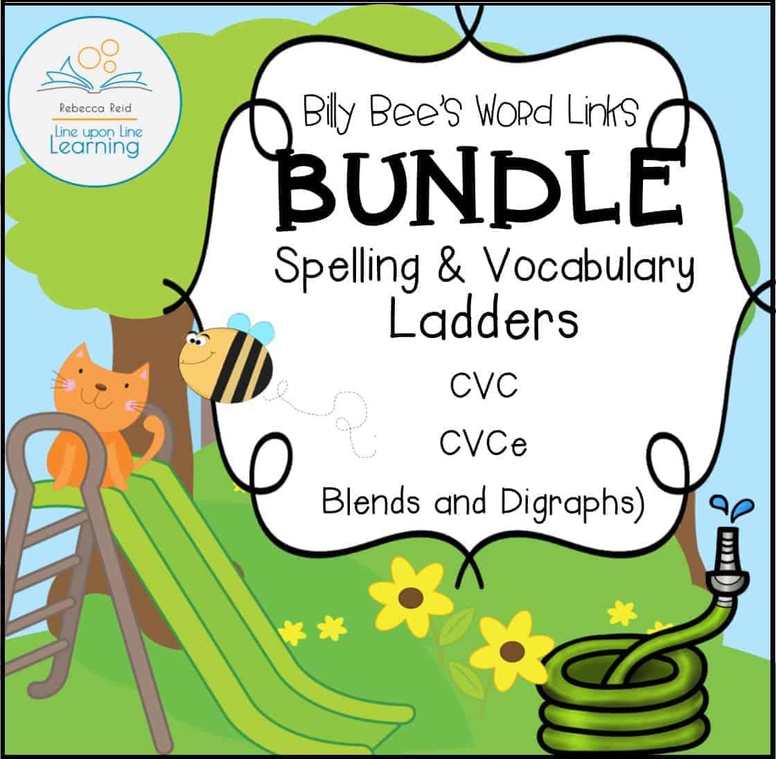 word links BUNDLE COVER
