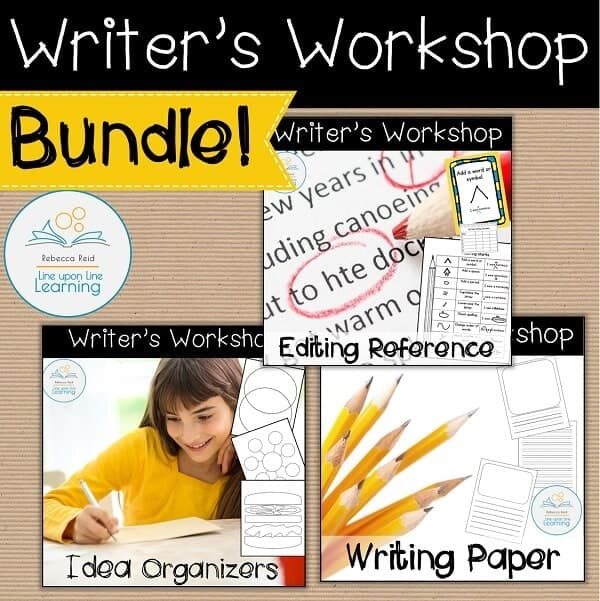 writing BUNDLE cover2