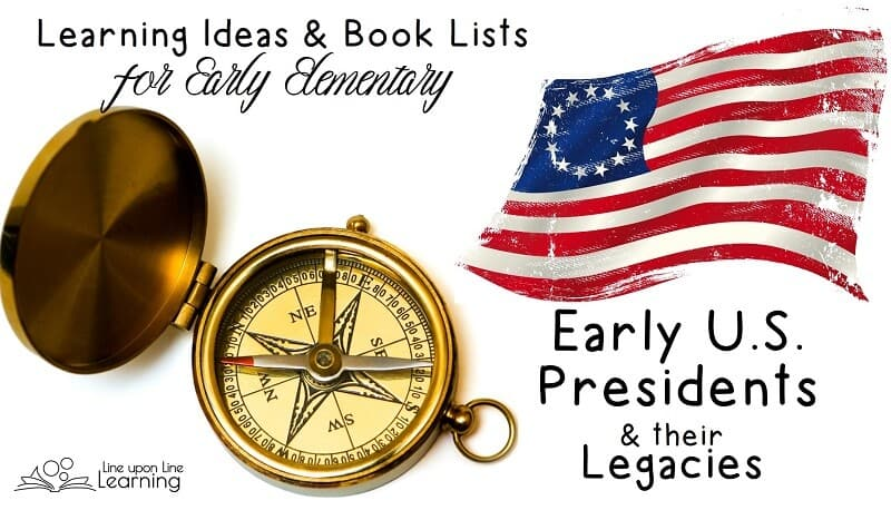 The U.S.A. quickly expanded under the early presidents.
