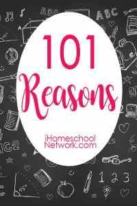 101 Reasons