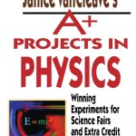 Janice VanCleave's Physics Project Ideas for Young Adults