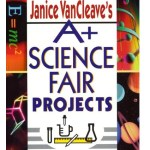 "Janice VanCleave""s Science Project Ideas for Young Adults"