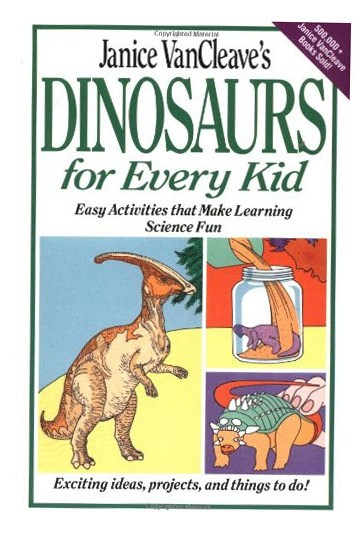 Dinosaurs for Every Kid