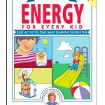 Janice VanCleave's Energy Experiments for Kids