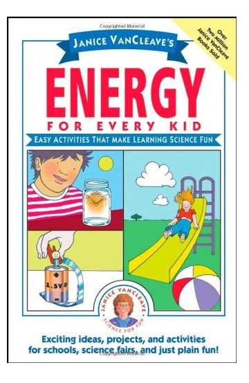Energy for Every Kid