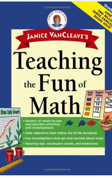 Teaching the Fun of Math
