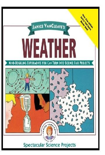 Weather: Science Fair Projects